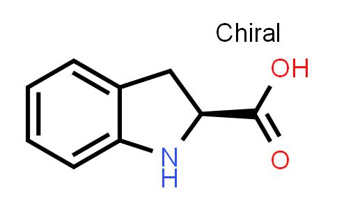 (S)-indoline-2-carboxylic acid