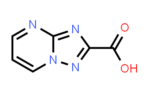 [1,2,4]TRIAZOLO[1,5-A]PYRIMIDINE-2-CARBOXYLIC ACID
