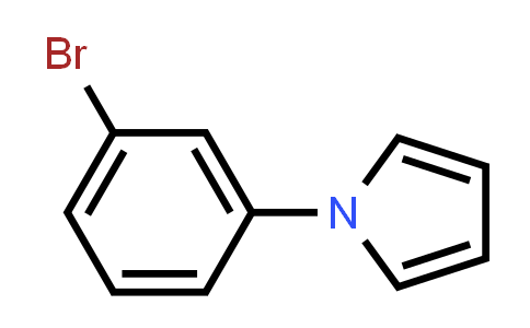 1-(3-Bromophenyl)-1H-pyrrole
