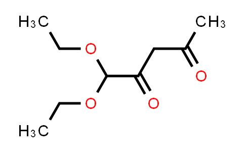 1,1-diethoxyacetylacetone