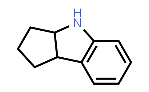 1,2,3,3A,4,8B-HEXAHYDROCYCLOPENTA[B]INDOLE