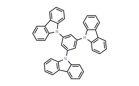 1,3,5-Tri(9-carbazolyl)benzene