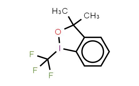 1,3-Dihydro-3,3-dimethyl-1-(trifluoromethyl)-1,2-benziodoxole, Tognis Reagent