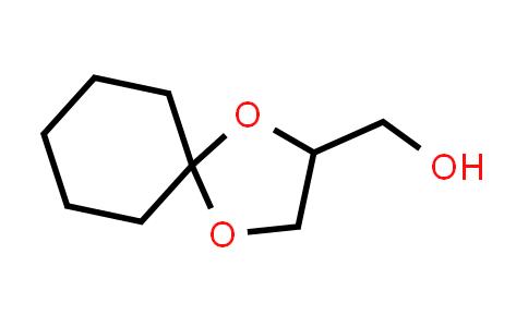 1,4-dioxaspiro[4.5]dec-2-ylmethanol