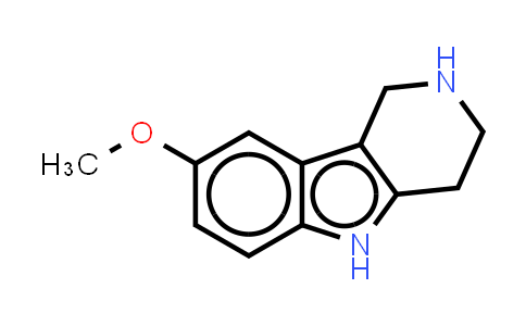 1H-Pyrido[4,3-b]indole,2,3,4,5-tetrahydro-8-methoxy-