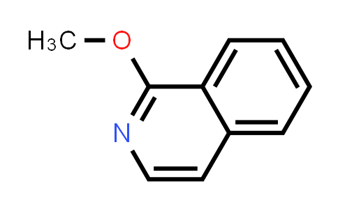 1-methoxyisoquinoline