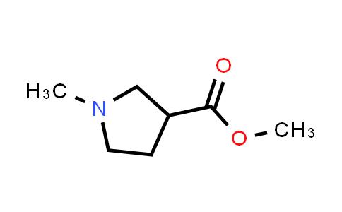 1-Methyl-3-methoxycarbonyl-pyrrolidine
