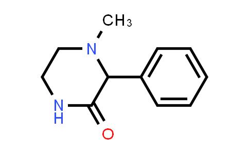 1-METHYL-3-OXO-2-PHENYLPIPERAZINE