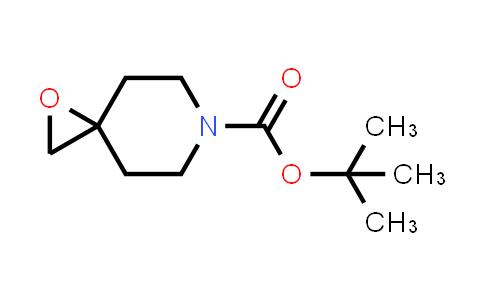 1-OXA-6-AZASPIRO[2.5]OCTANE-6-CARBOXYLIC ACID, 1,1-DIMETHYLETHYL ESTER
