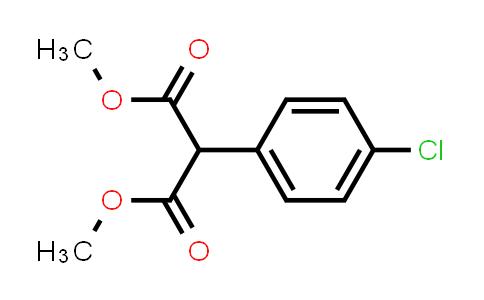 2-(4-chlorophenyl)malonic acid dimethyl ester
