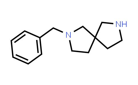 2-(PHENYLMETHYL)-2,7-DIAZASPIRO[4.4]NONANE