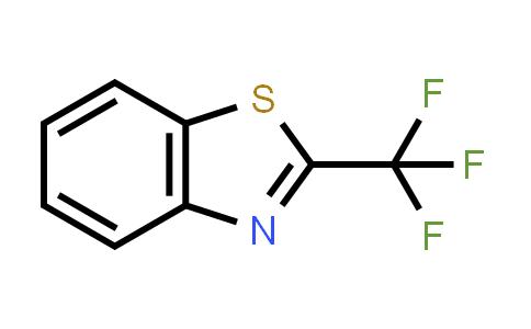 2-(Trifluoromethyl)benzothiazole