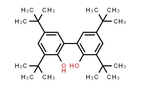 2,2'-dihydroxy-3,3',5,5'-tetra-tert-butylbiphenyl