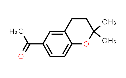 2,2-diMethyl-6-acetylchroMan