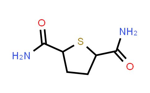 2,3,4,5-tetradeoxy-2,5-epithio-Hexaramide