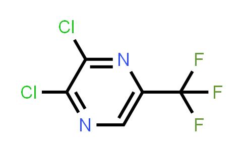 2,3-Dichloro-5-(trifluoromethyl)pyrazine