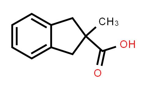 2,3-dihydro-2-methyl-1H-indene-2-carboxylic acid