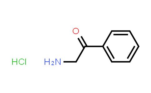2-Aminoacetophenone hydrochloride