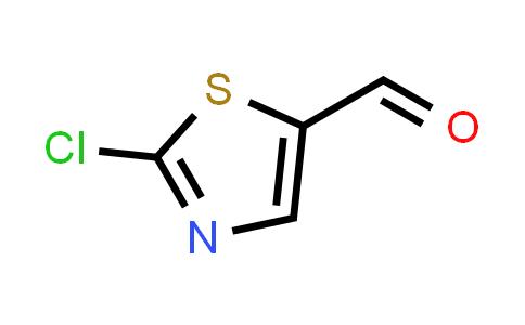 2-CHLORO-1,3-THIAZOLE-5-CARBALDEHYDE