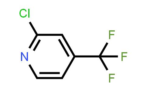 2-Chloro-4-(trifluoromethyl)pyridine