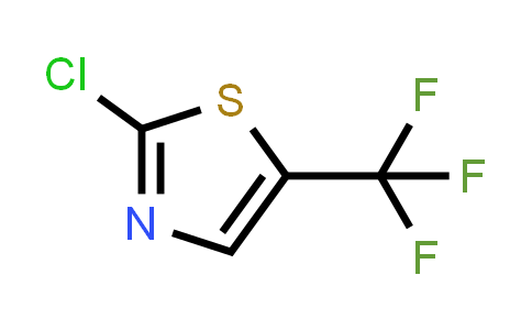 2-CHLORO-5-(TRIFLUOROMETHYL)THIAZOLE