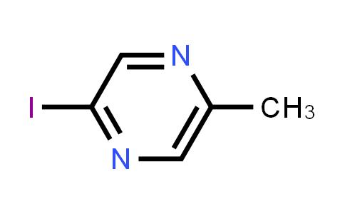 2-IODO-5-METHYLPYRAZINE