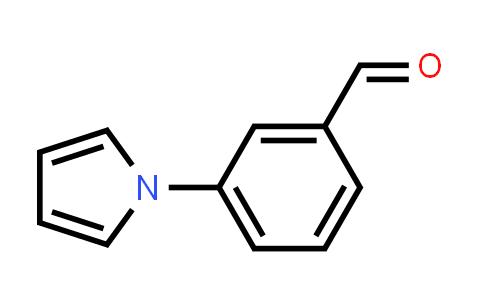 3-(1H-PYRROL-1-YL)BENZALDEHYDE