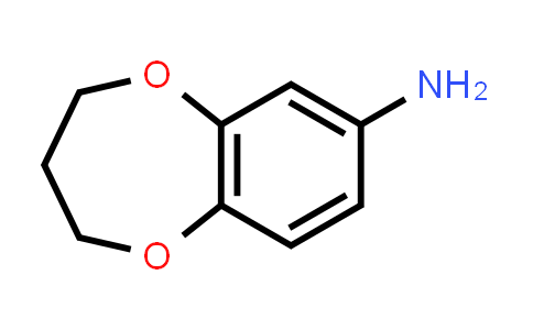 3,4-DIHYDRO-2H-1,5-BENZODIOXEPIN-7-AMINE