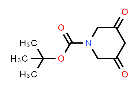 3,5-Dioxo-piperidine-1-carboxylicacidtert-butylester