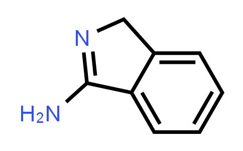 3-AMino-1H-isoindole