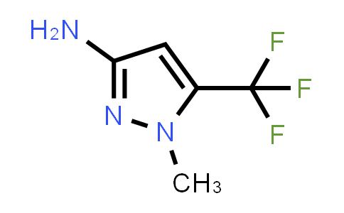 3-amino-5-trifluoromethyl-N-methyl pyrazole