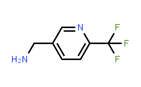 3-AMINOMETHYL-6-(TRIFLUOROMETHYL)PYRIDINE
