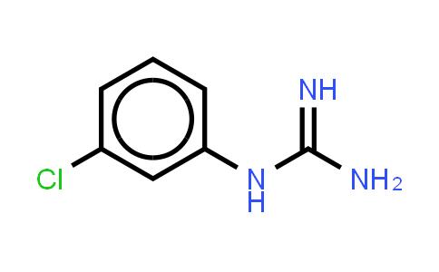 3-Chlorophenylguanidine