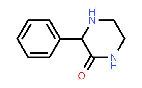 3-Phenylpiperazin-2-one