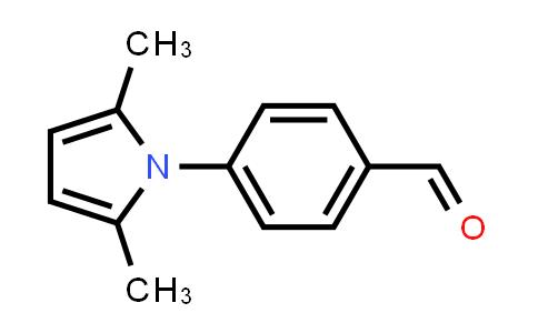 4-(2,5-DIMETHYL-1H-PYRROL-1-YL)BENZALDEHYDE