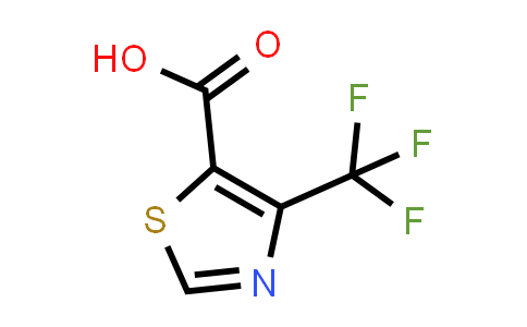 4-(Trifluoromethyl)thiazole-5-carboxylic acid