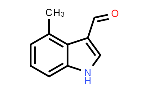 4-METHYLINDOLE-3-CARBOXALDEHYDE