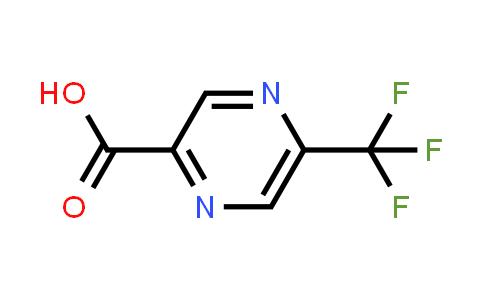 5-(trifluoromethyl)-2-Pyrazinecarboxylic acid