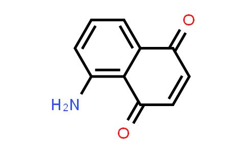 5-aminonaphthalene-1,4-dione