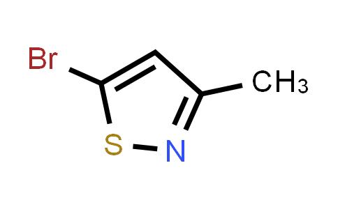 5-BROMO-3-METHYL-ISOTHIAZOLE