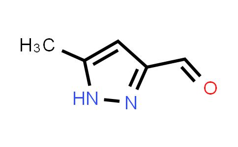 5-methyl-1H-pyrazole-3-carbaldehyde
