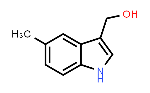 5-METHYL-3-HYDROXYMETHYLINDOLE