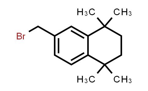 6-(BROMOMETHYL)-1,1,4,4-TETRAMETHYL-1,2,3,4-TETRAHYDRONAPHTHALENE