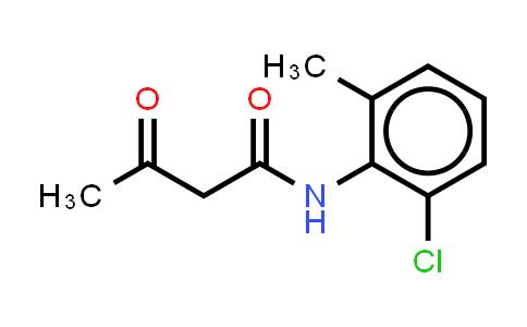 6-Chloro-o-acetacetotoluidide