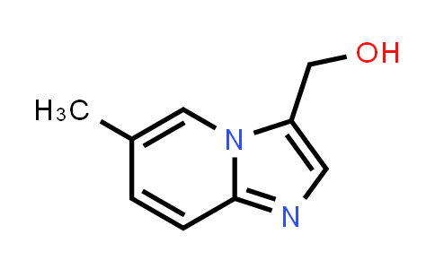 6-methyl-Imidazo[1,2-a]pyridine-3-methanol