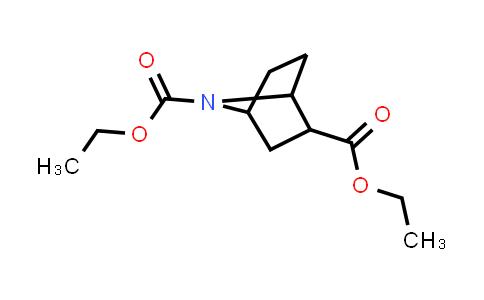 7-Azabicyclo[2.2.1]heptane-2,7-dicarboxylic acid, 2,7-diethyl ester