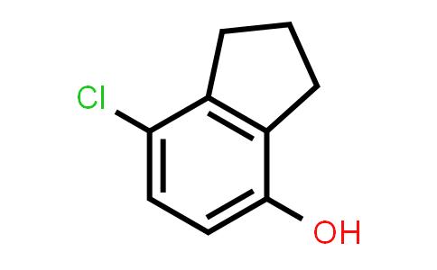 7-CHLORO-4-INDANOL