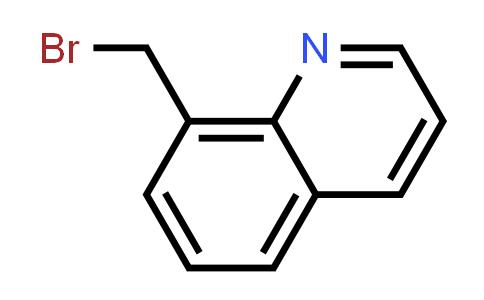 8-Bromomethylquinoline