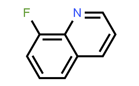 8-FLUOROQUINOLINE