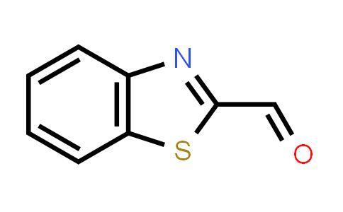 Benzothiazole-2-carboxaldehyde